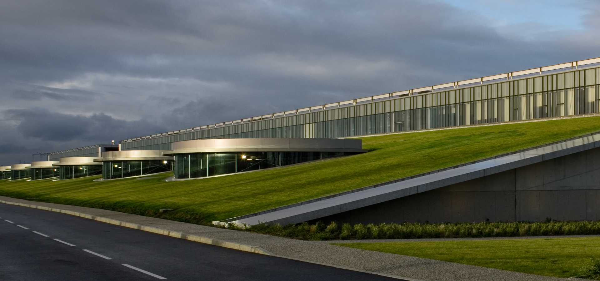 Luc Weizmann Architectes